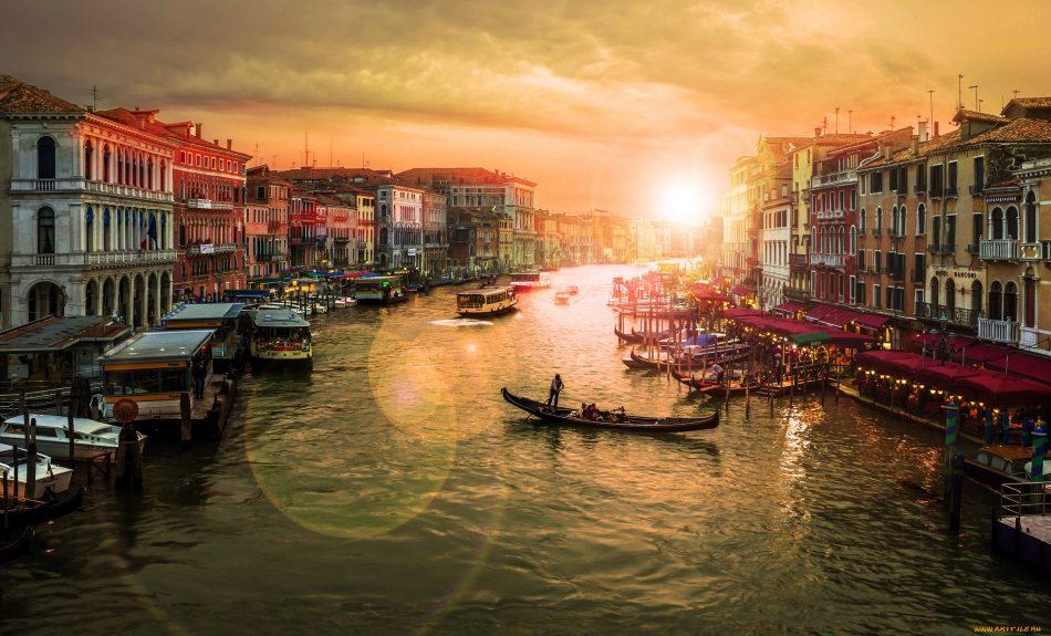 картинка тур в Италию: Чао, Италия