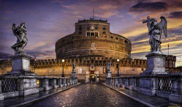 фото тур в Италию, Рим