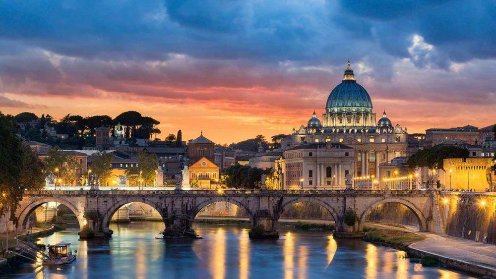 фото автобусный тур в Италию