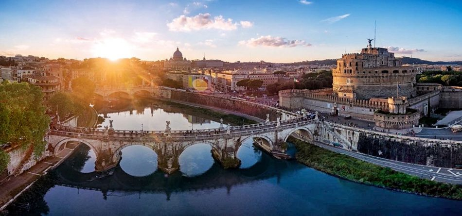 картинка тур в Италию, Ватикан