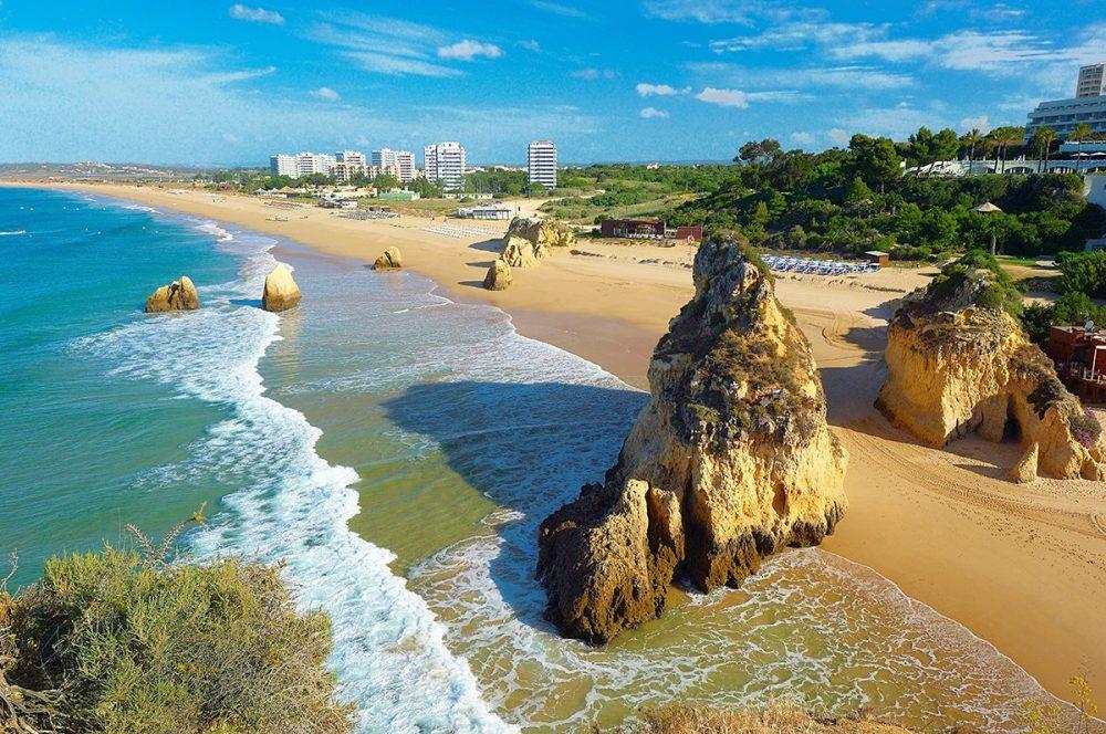 фото автобусный тур в Португалию