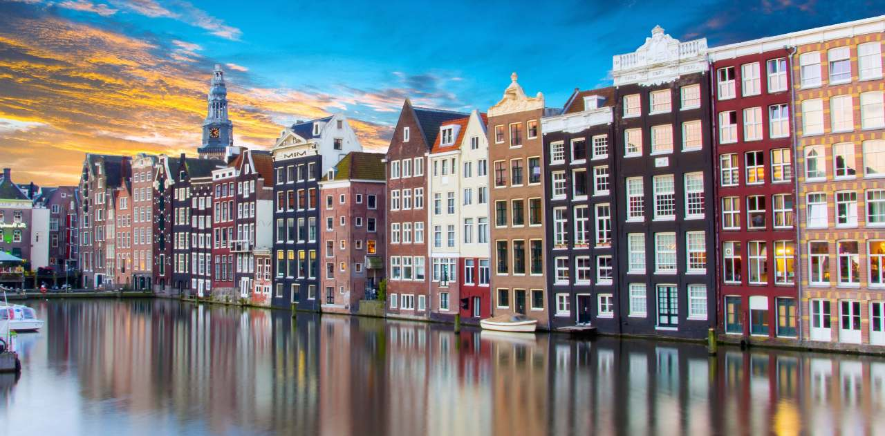 фото тур в Амстердам