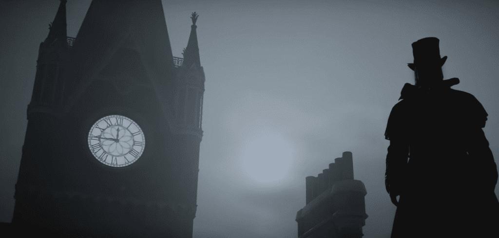 Тайны района Whitechapel в Лондоне