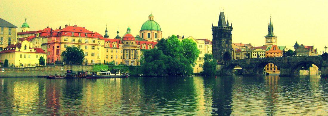 фото тур в Прагу