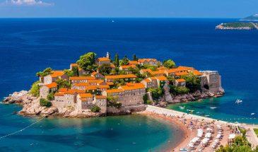 картинка туры в Черногорию