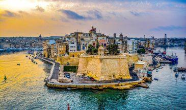 картинка тур на Мальту