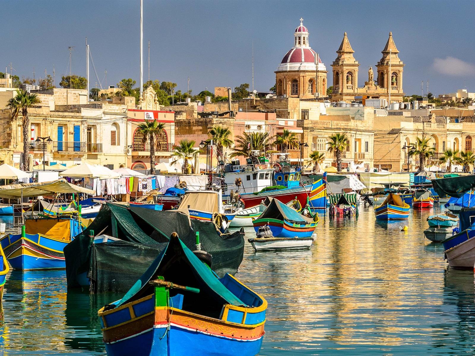 фото тур на Мальту