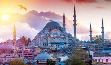 картинка авиа тур в Стамбул
