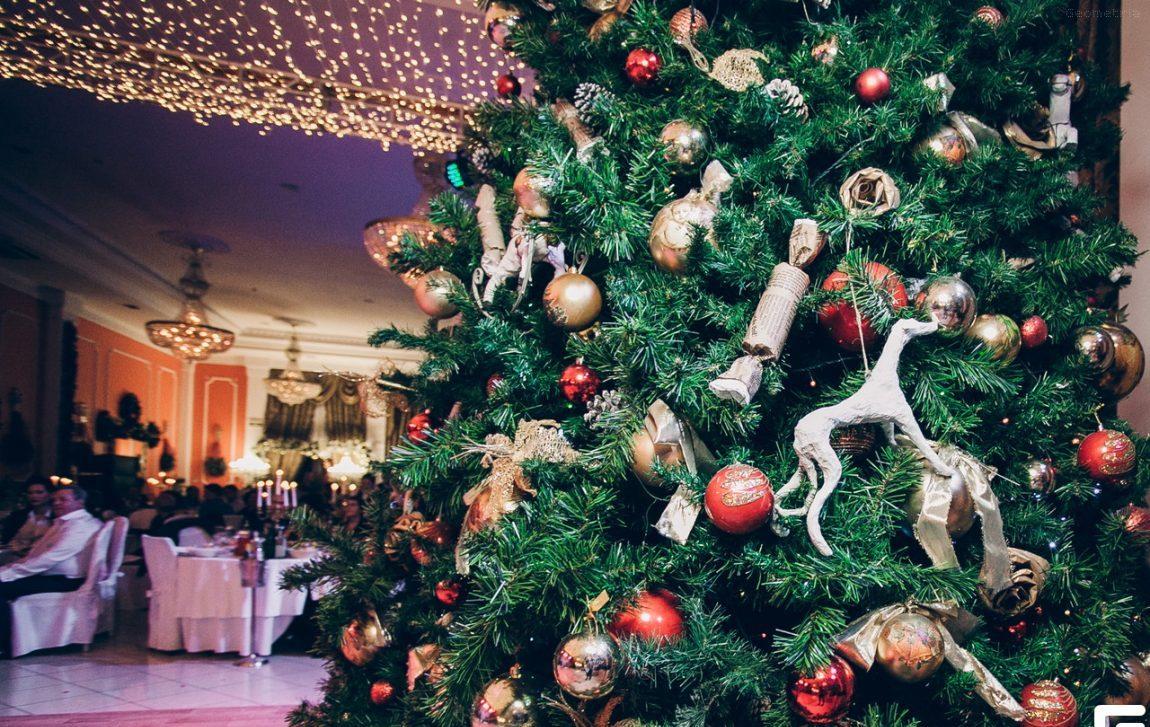 фото Новый Год в Беларуси