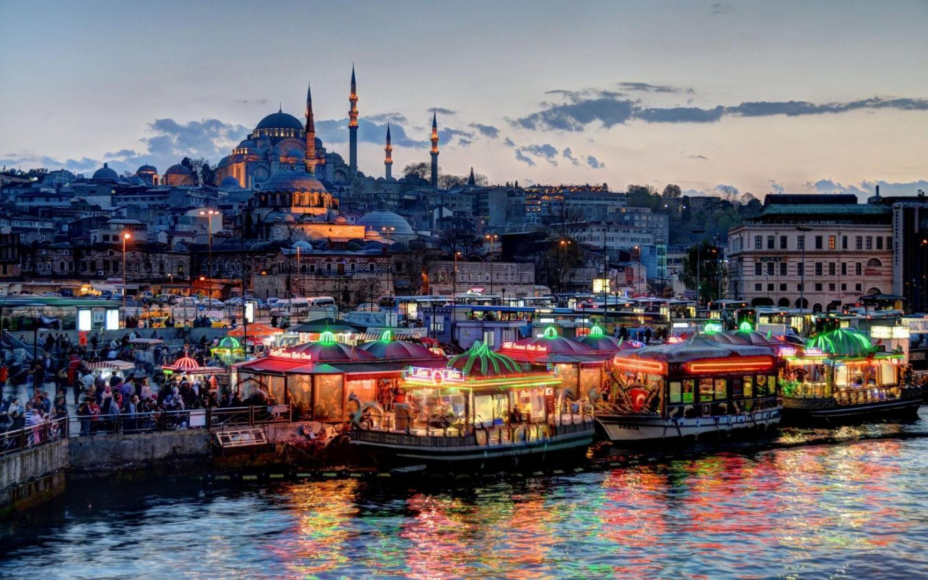 картинка авиа тур в Стамбул из Минска