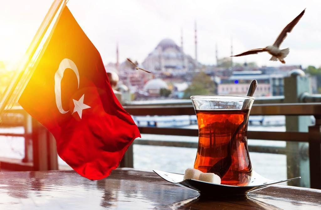 фото авиа тур в Стамбул из Минска