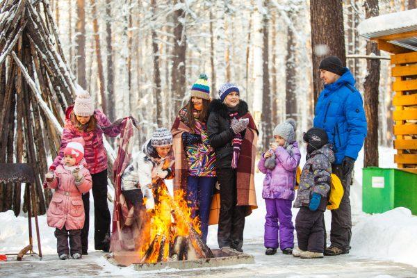 картинка Новый год в санаториях Беларуси