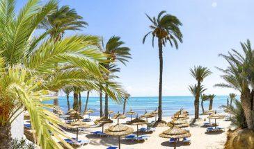 фото туры в тунис
