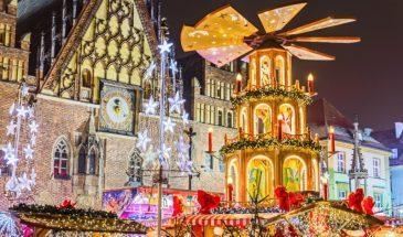 фото Рождественские ярмарки в Берлине