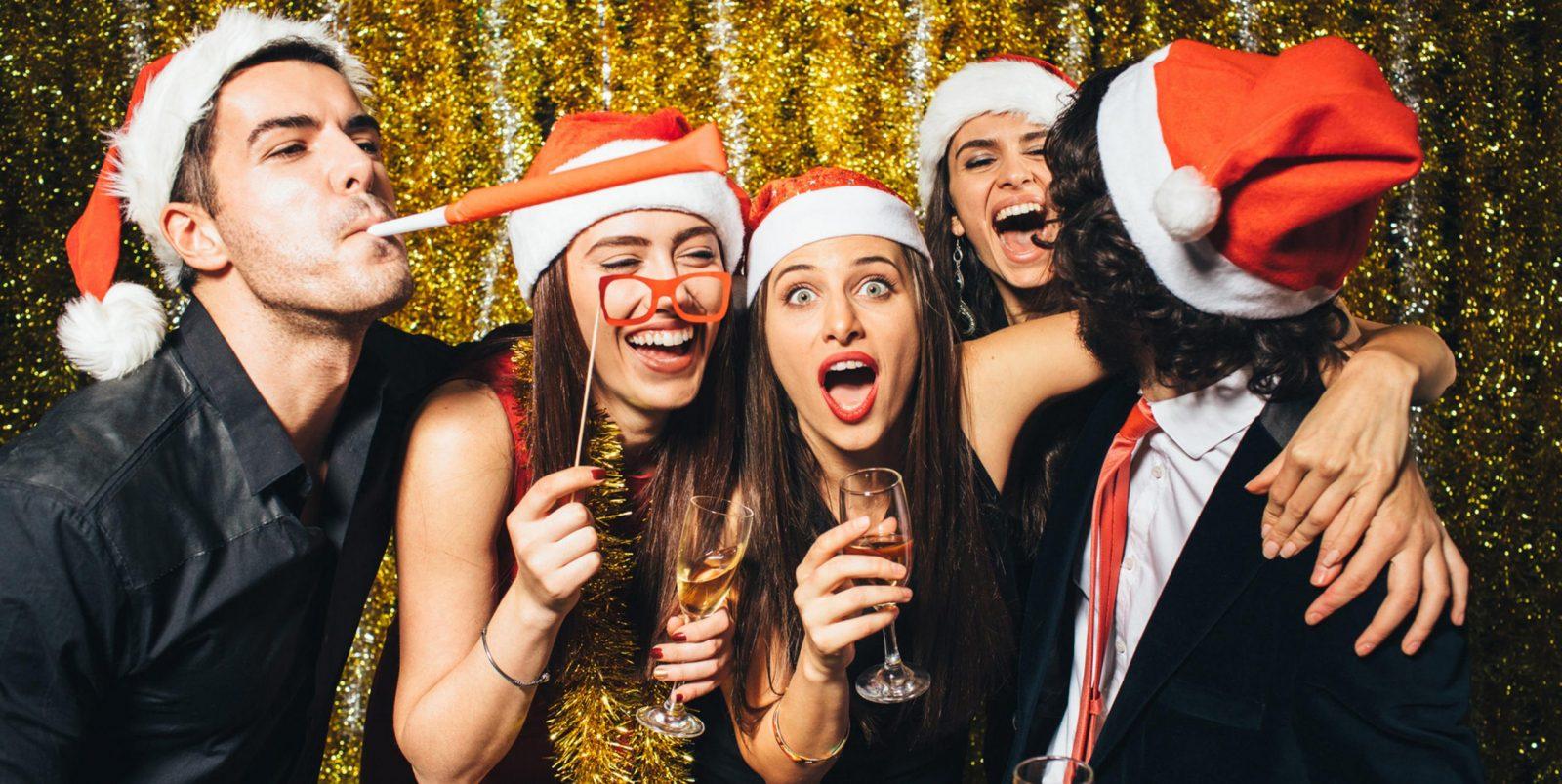 фото встретить новый год в Беларуси 2021