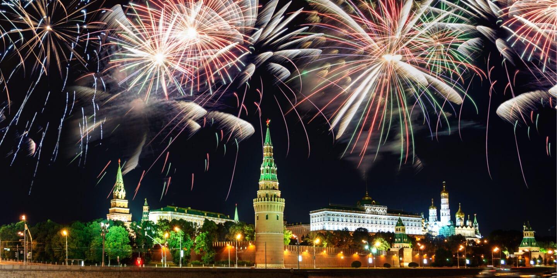фото экскурсия в Москву
