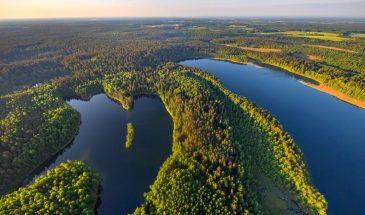 фото экскурсия Голубые озера
