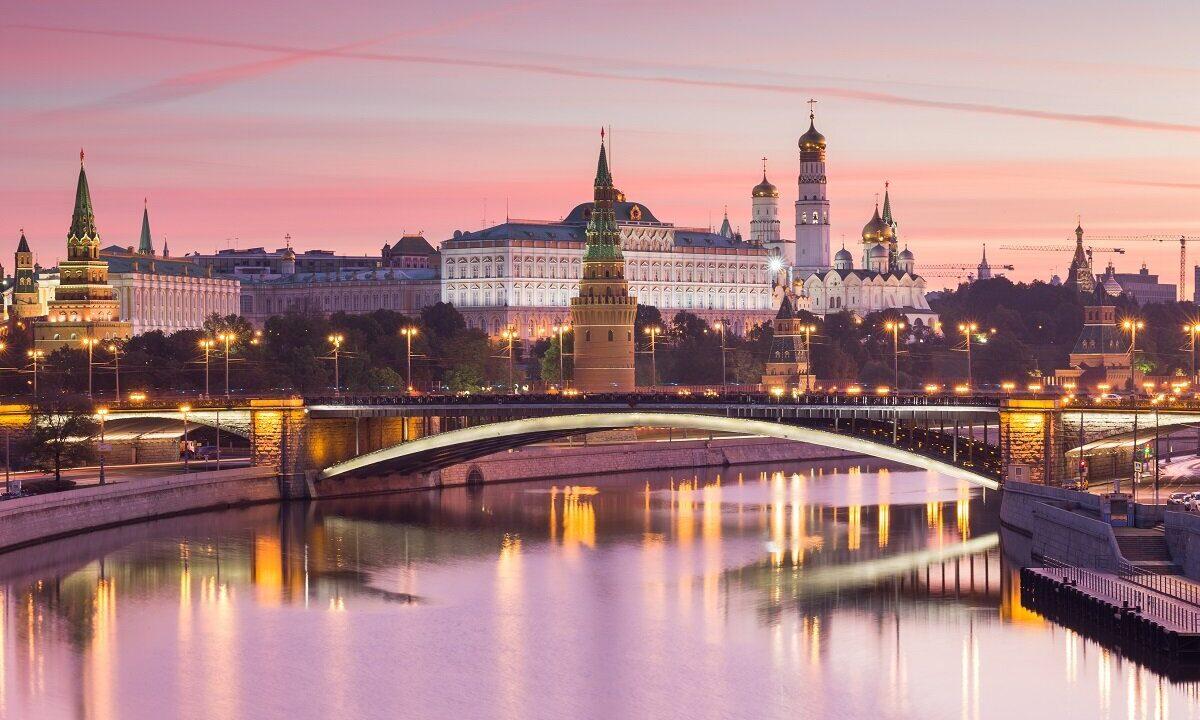 картинка Москва