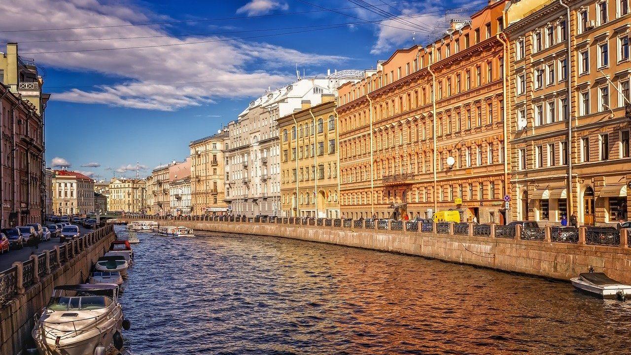 фото тур в Санкт-Петербург